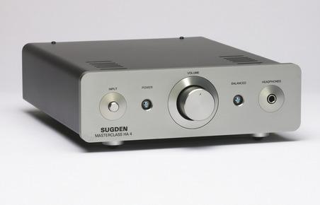 Sugden Masterclass HA-4