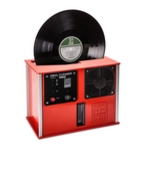 Ultrasonic Record Cleaning Service