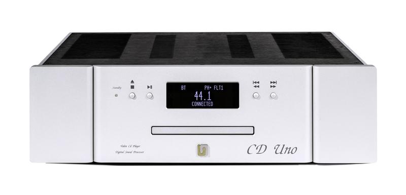 Unico CD Uno