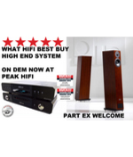 WHAT HIFI BEST BUY HIGH END SYSTEM